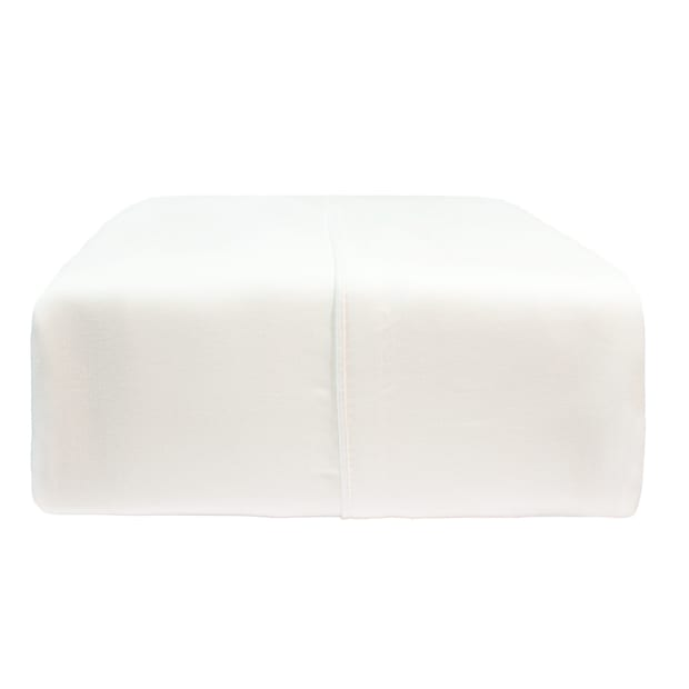 Twin Ducks 100% Bamboo Sheet Set - White - Queen