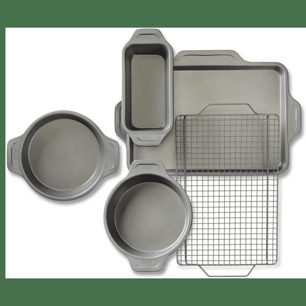 ALL-CLAD Pro-Release Bakeware 5-Piece Set #1