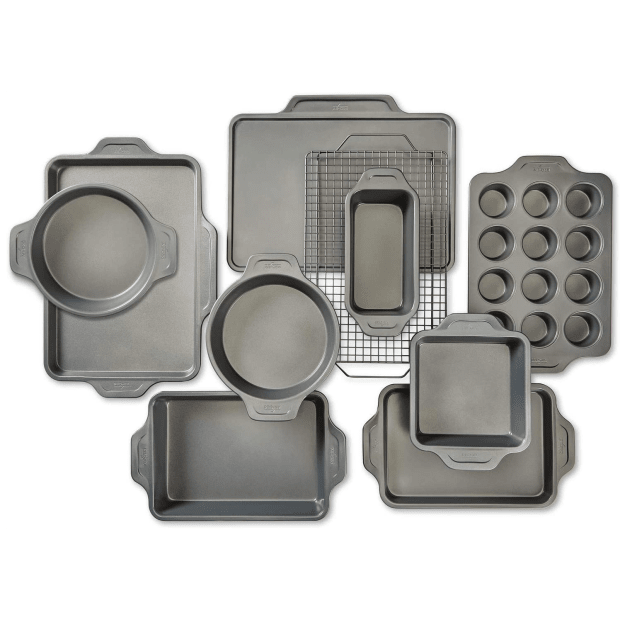 ALL-CLAD Pro-Release Bakeware 10-Piece Set #1