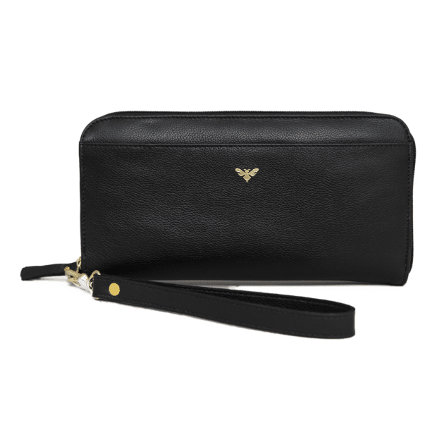 Ebby Rane The Everything Wallet - Runway Black #1