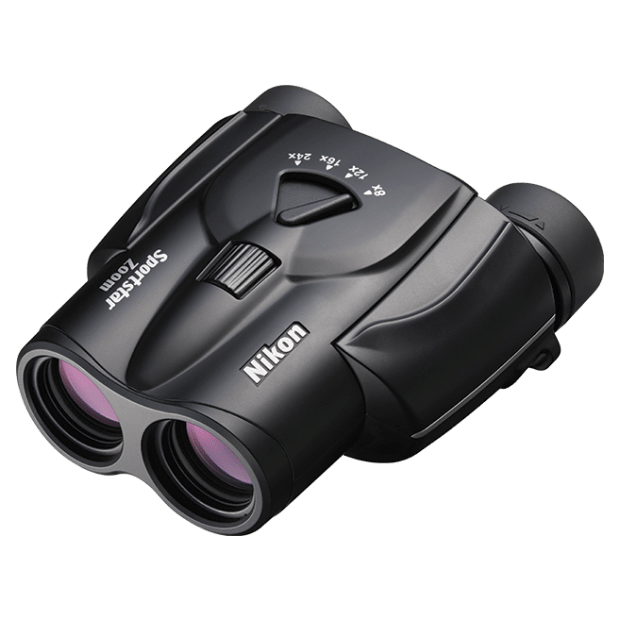 Nikon Sportstar Zoom 8 - 24x25 Binoculars #1