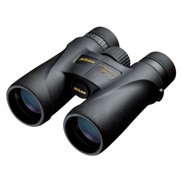 Nikon Monarch 5 10x42 Binoculars - Black #1