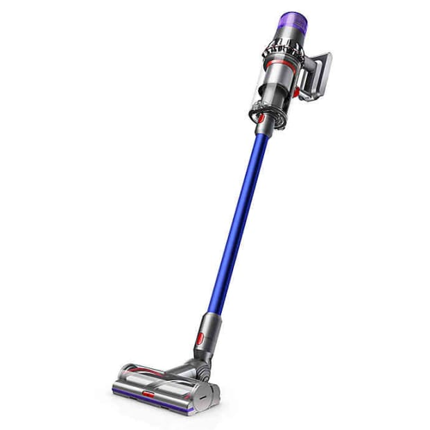 Dyson V11 Absolute Stick Vacuum with Bonus QR Home Cleaning Kit #1