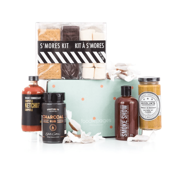 foodiepages Summer Nights Gift Box #1