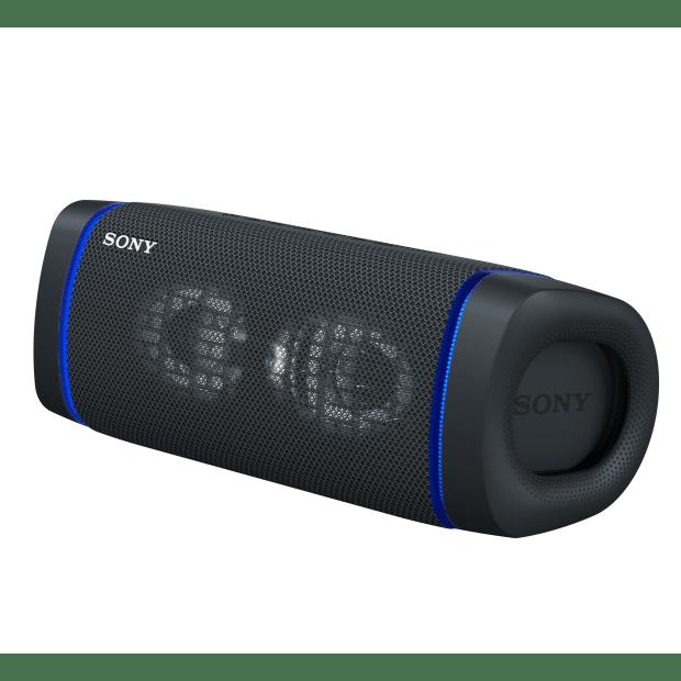 SONY® XB33 EXTRA BASS™ Portable Bluetooth® Speaker - Black #1