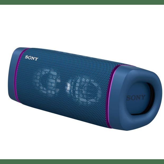 SONY® XB33 EXTRA BASS™ Portable Bluetooth® Speaker - Blue #1