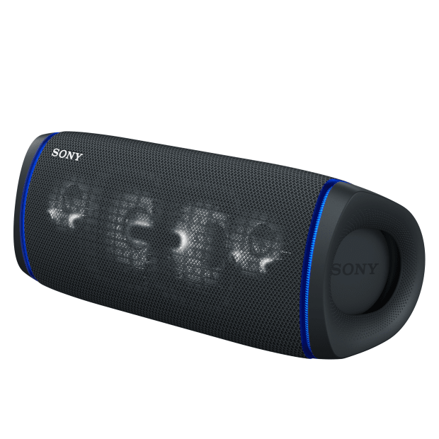 SONY® XB43 EXTRA BASS™ Portable Bluetooth® Speaker - Black #1