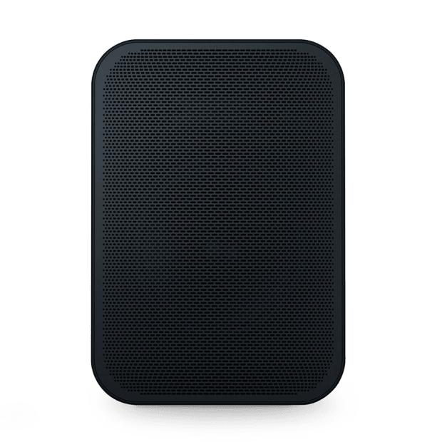 Bluesound PULSE FLEX 2i Portable Wireless Multi-Room Music Streaming Speaker - Set of 2 - Black #1