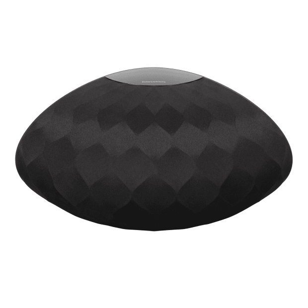 Bowers & Wilkins Formation Wedge Wireless Music System - Black #1