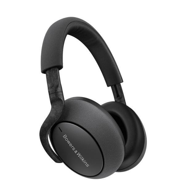 Bowers & Wilkins PX7 Over-Ear Noise Cancelling Wireless Headphones - Space Grey #1