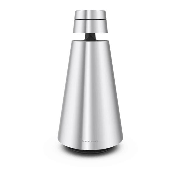 Bang & Olufsen Beosound 1 Portable Wireless Speaker with Google Voice Assistant - Natural #1