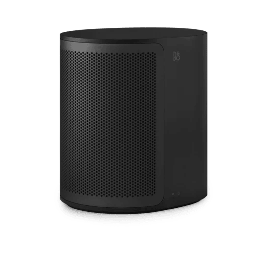 Bang & Olufsen Beoplay M3 Wireless Connected Speaker - Black #1