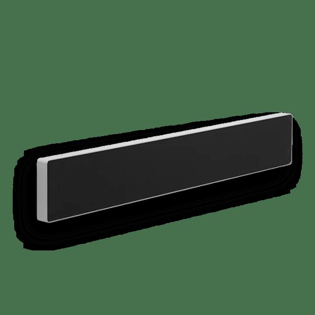 Bang & Olufsen Beosound Stage Wireless Multiroom Soundbar - Silver/Black #1