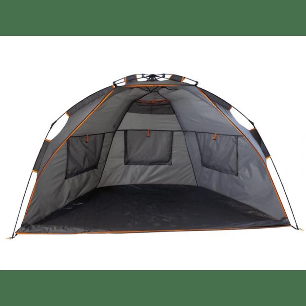 Kuma Keep It Cool Instant Shelter- Graphite/Orange #1
