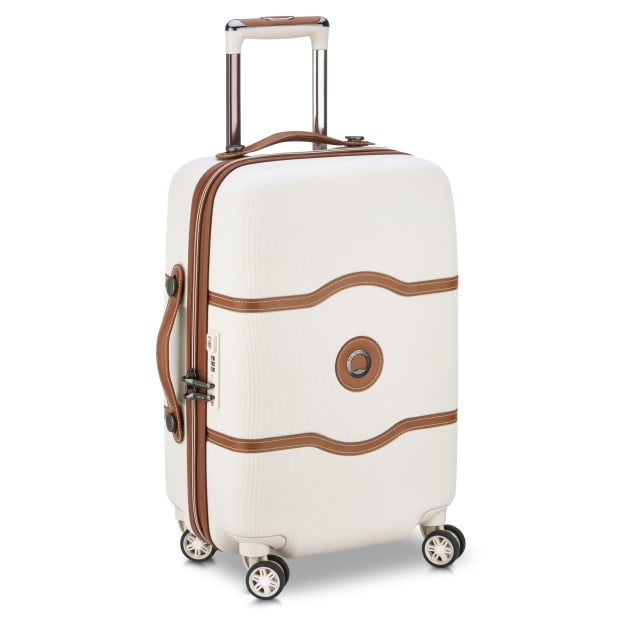 Delsey Chatelet Hard Air 24'' Spinner - Champagne