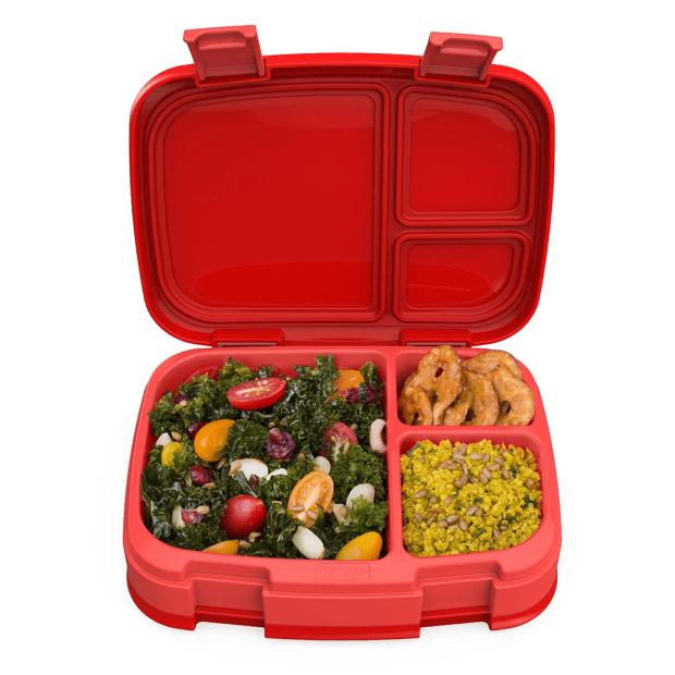 Bentgo® Fresh Lunch Box - Red #1