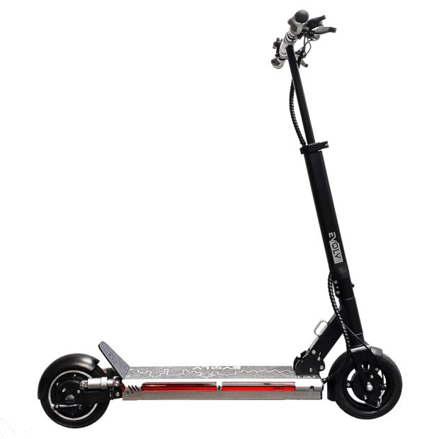 EVOLV Tour V2 Electric Scooter