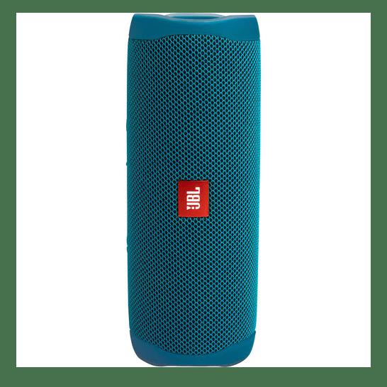 JBL Flip 5 Eco Edition Portable Waterproof Speaker - Ocean Blue #1