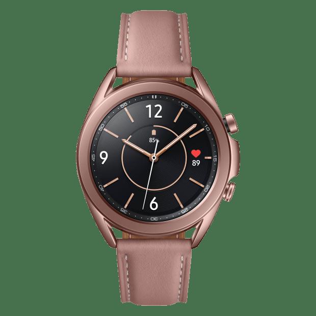 Samsung Galaxy Watch 3 - Mystic Bronze - 41 mm #1