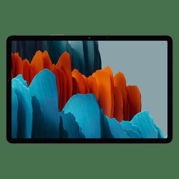 Samsung Galaxy Tab S7 - Mystic Black - 256 GB #1