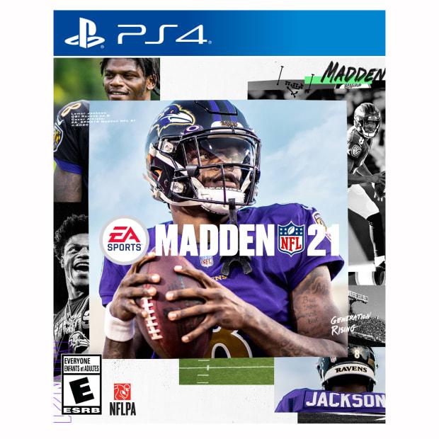Madden NFL 21 - PS4
