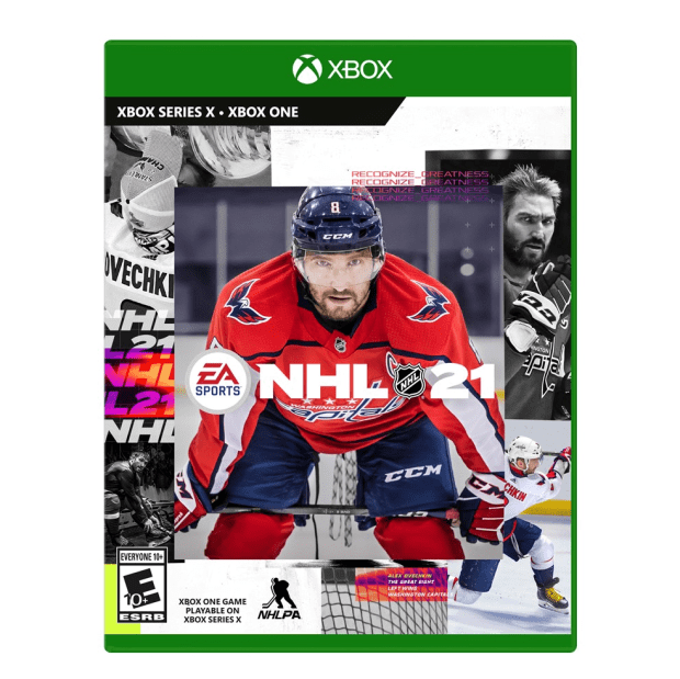 NHL 21 - Xbox One - PREORDER