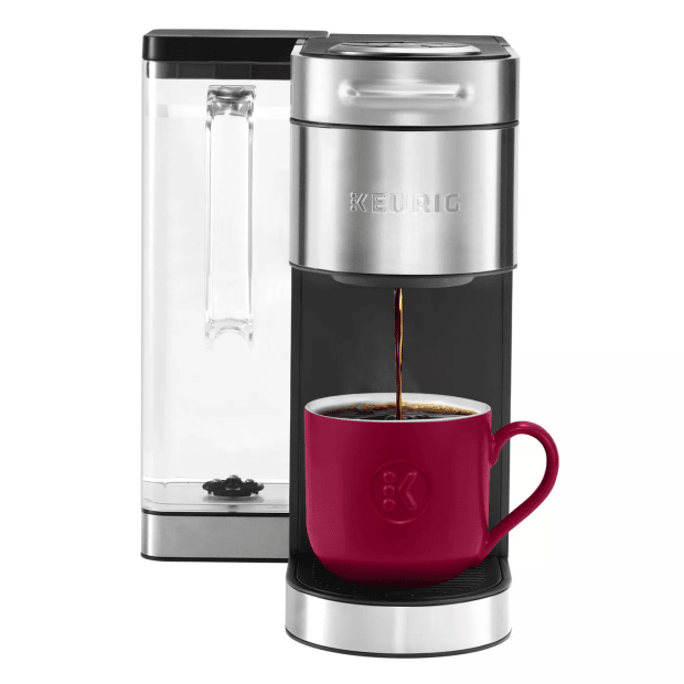 Keurig® K-Supreme Plus™ Single Serve Coffee Maker #1