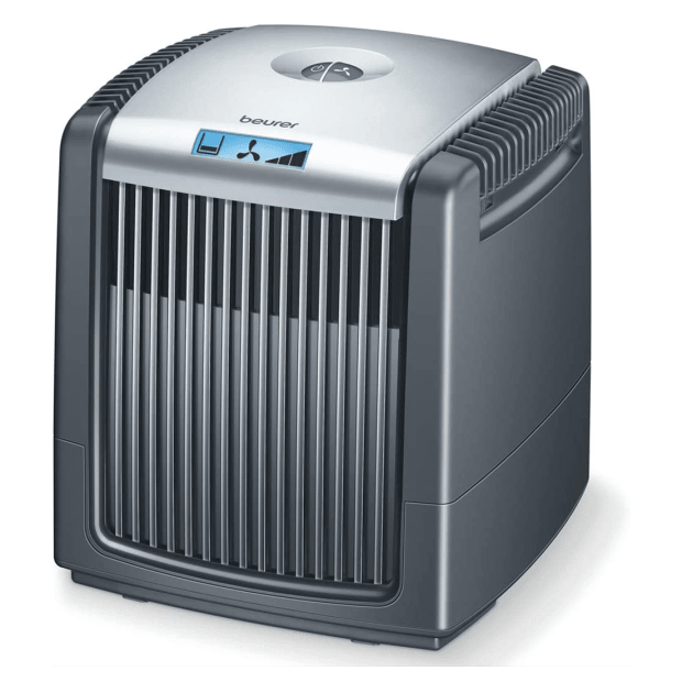 Beurer Air Purifier and Humidifier - Black #1