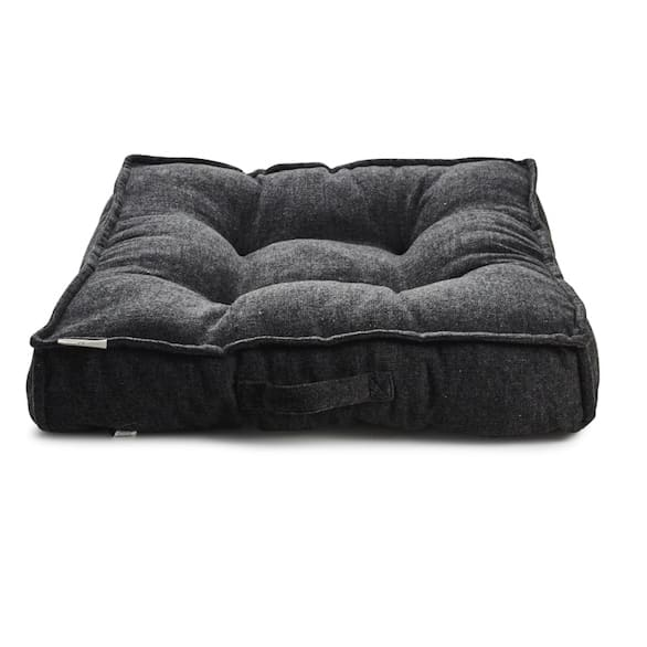 Hotel Doggy® Modern Luxe Tufted Cushion Dog Bed #1