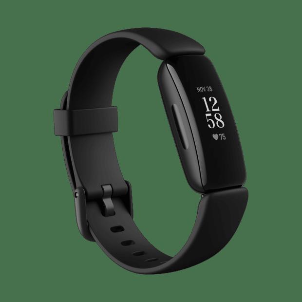 Fitbit Inspire 2 Fitness Tracker  - Black #1