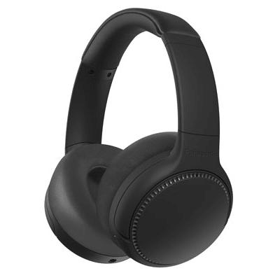 Panasonic Deep Bass Bluetooth® Wireless Headphones #1