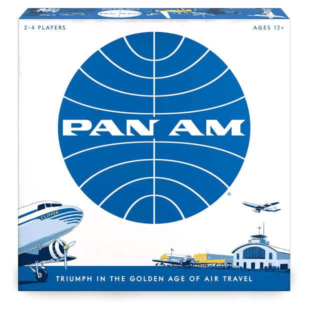 Funko Pan Am - The Game #1