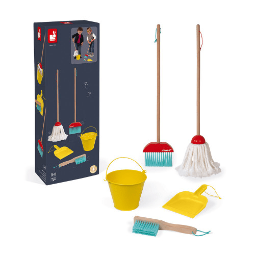 Janod Cleaning Set #1