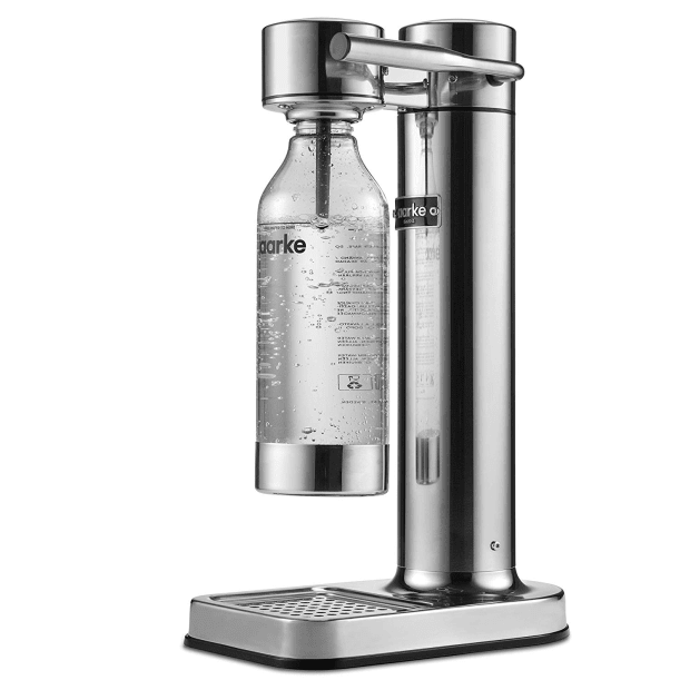 Aarke Carbonator III Steel Sparkling Water Maker - Stainless Steel #1