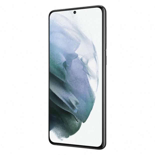 Samsung Galaxy S21+ 5G - 256GB - Phantom Black #1