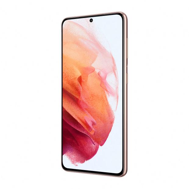 Samsung Galaxy S21 5G - 128GB - Phantom Pink #1