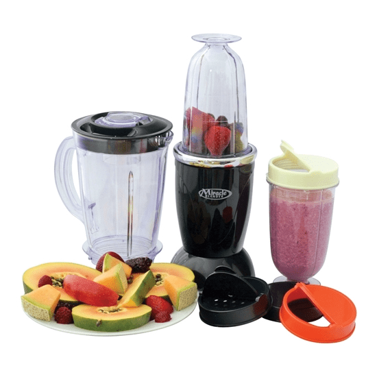 Total Chef 12-Piece Miracle Blender #1