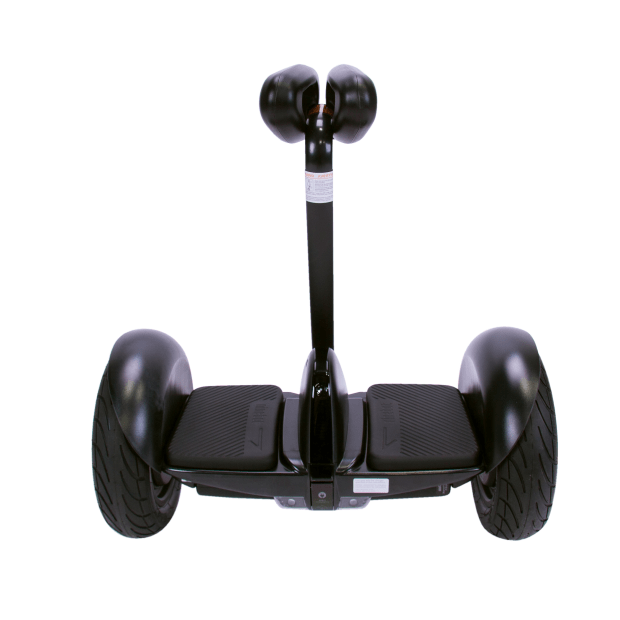 Segway Ninebot S Smart Self-Balancing Electric Transporter - Black #1