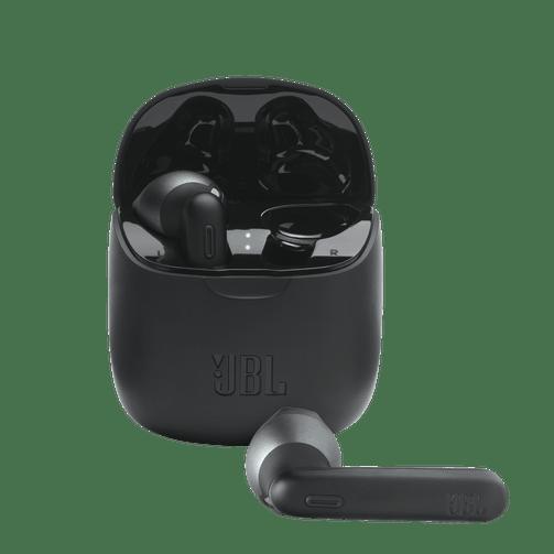 JBL Tune 225TWS True Wireless Bluetooth Earbud Headphones - Black #1
