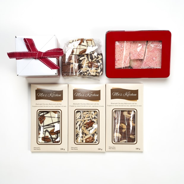 Ma's Kitchen Gift and Share Chocolate Crunch Bundle