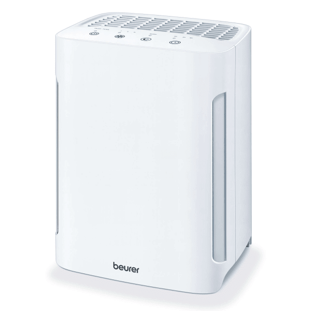Beurer Air Purifier 3-in-1 EPA Layer Filter System #1