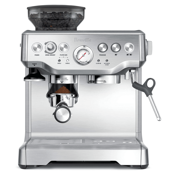 Breville the Barista Express™ Espresso Machine #1