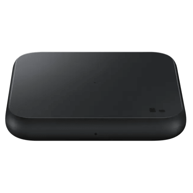 Samsung Wireless Single Charger Pad - Black #1