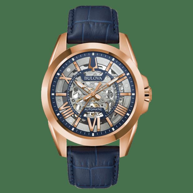 Bulova Sutton Men's Automatic Watch #1