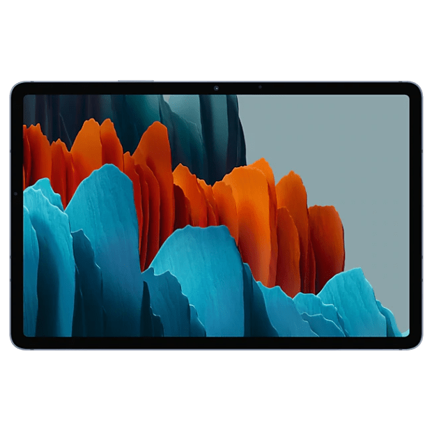 Samsung Galaxy Tab S7 - 128 GB - Mystic Navy #1