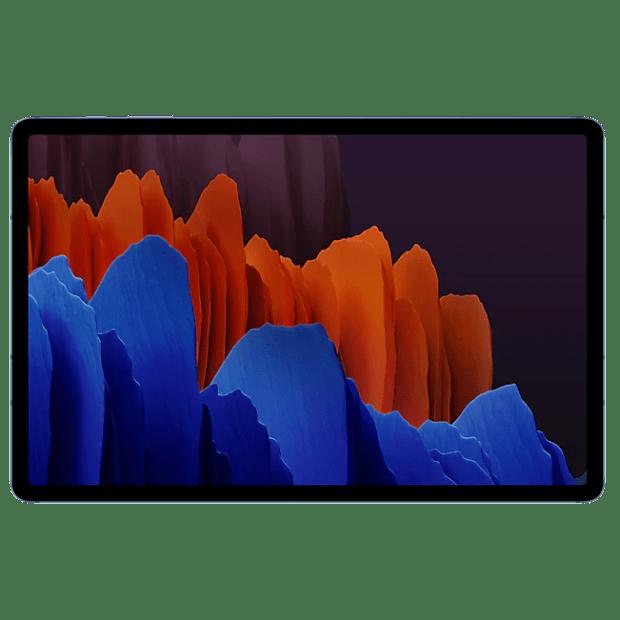Samsung Galaxy Tab S7+ - 128 GB - Mystic Navy #1