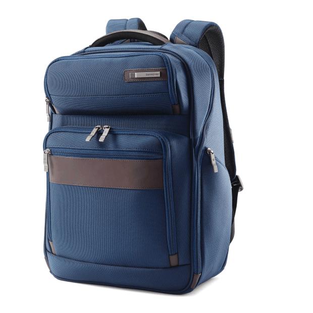 Samsonite KomBiz Large Backpack - Legion Blue #1