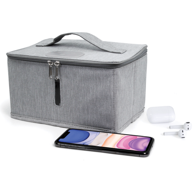 IQ UV-C LED Sanitizer Bag