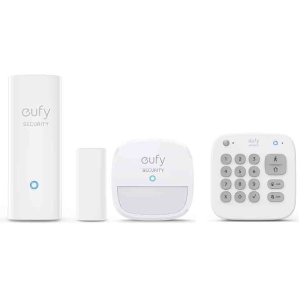 Eufy Security Add-On Bundle #1