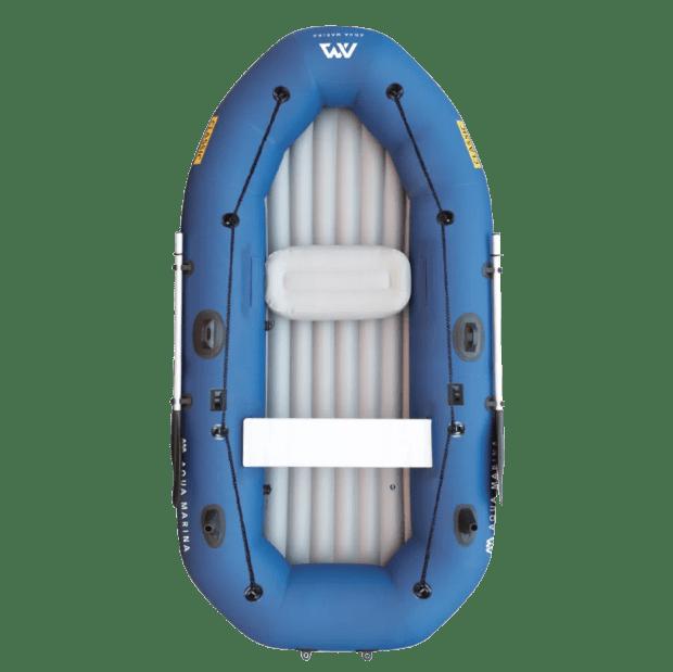 Aqua Marina Classic Advanced Fishing Boat #1
